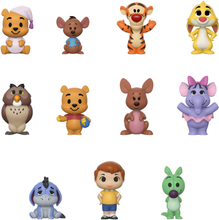 Nalle Puh - Mystery Mini Blind - Funko Mystery Minis - multicolor