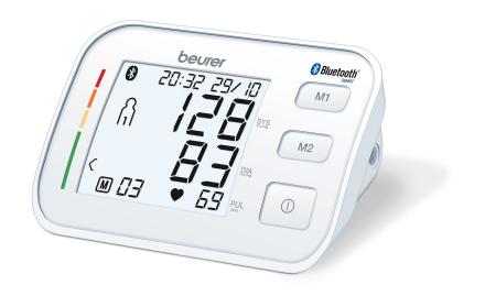 Beurer BM 57 Blodtryksmåler - Apuls