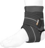 Shock Doctor fotled Sleeve med Compression Wrap -