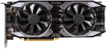 Gaming-grafikkort Evga 08G-P4-2182-KR 8 GB DDR6