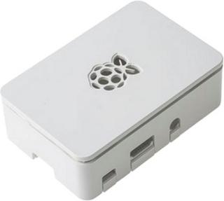 Boks til Raspberry Pi RASPBERRY 167-7052 ABS