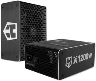 ATX Semi-tårn kasse NOX NXHUMMERX1200WPT