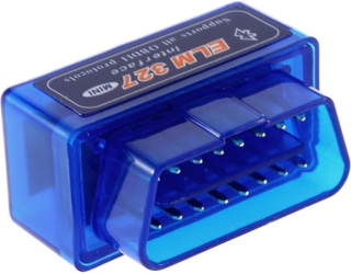 Fejlkode læser Super Mini ELM327 Bluetooth 1.5