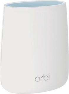 Trådløst modem Netgear RBR20-100PES Hvid