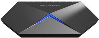 Kontakt til desktop Netgear GS808E-100PES LAN Sort (8 Porte)