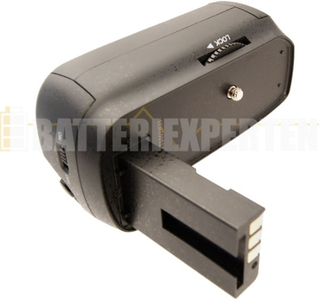 Batterigrepp till Nikon D40 / D40x / D60 / D5000