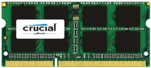 Crucial 8GB DDR3L 1866MHz (PC3-14900) CL13 Sodimm 204pin 1.35V / 1.5V for Mac - Obs Fyndklass 1