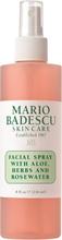 Mario Badescu Facial Spray W/ Aloe, Herbs & Rose 236 ml