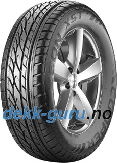 Cooper Zeon XST-A ( 235/55 R18 100V )
