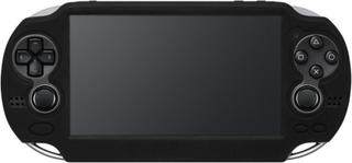 Silikonskydd till Sony PlayStation Vita 2000