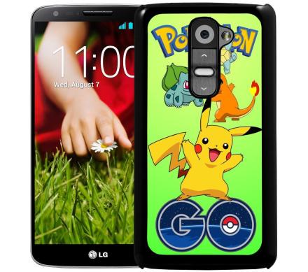 LG G2 Mobilskal Pokemon Go - CDON.COM