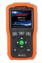 iCarsoft BMW V1.0 Felkodeleser - BMW & Mini
