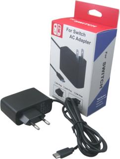 Reseladdare till Nintendo Switch