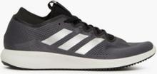 Adidas Sport Performance edge flex m Träningsskor Svart/grå