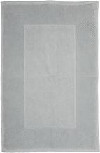 The One Badmat 50x80 cm 1200 gr. Silver Grey