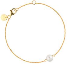 Pearl Bracelet, ONE SIZE