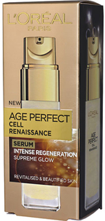 LOreal Paris Skin Expert Age Perfect Cell Renaissance Serum 30 ml