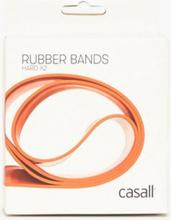 Casall Rubber band hard 2pcs