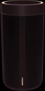 Stelton To Go Click, 0,2 l - Steel Chalk
