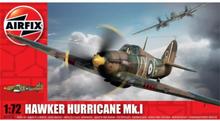 Airfix Hawker Hurricane MK.1 1:72