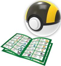 eStore Pokémon Trainer Guess - Hoenn Edition