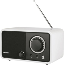 Grundig Tr1200 Radio Fm Vit