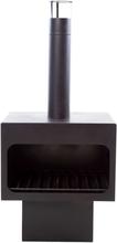 RedFire Peis Jersey XL stål svart 81076