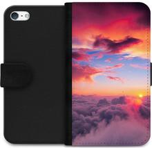 Apple iPhone 5 / 5s / SE Wallet Case Lovely Sky