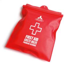 VAUDE First Aid Kit Hike Waterproof, red/white 2020 Rejseapotek