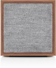 Tivoli Audio ART CUBE Trådløs Høyttaler Walnut/Grey