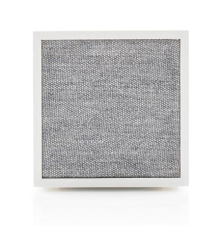 Tivoli Audio ART CUBE Trådløs Høyttaler White/Grey