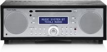 Tivoli Audio Music System Bluetooth Black