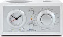 Tivoli Audio Model Three Bluetooth Silver/White