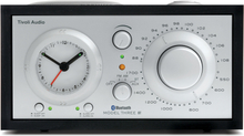 Tivoli Audio Model Three Bluetooth Black/Silver