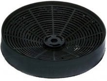 ELECTROLUX Activated Carbon Filter Turboair Tipo to with Timestrip Advisor 173x48 mm for Cooker Covers - 9029793792