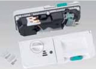 Kit dispenser for dishwasher ELECTROLUX