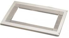 ELECTROLUX Microwave Frame Kit 60x40 cm White finish - 4055016895