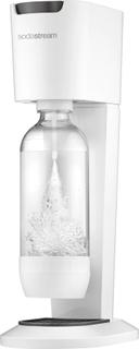 SodaStream Genesis Kolsyremaskin Vit/Grå