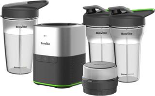 Breville Blend Active Expert Blender