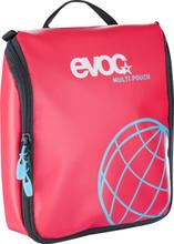 EVOC Multi Pouch red 2020 Resväskor