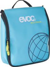 EVOC Multi Pouch neon blue 2020 Resväskor