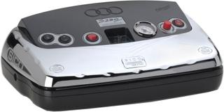 SICO S250 Vakuumförpackare Premium Chrome/Black