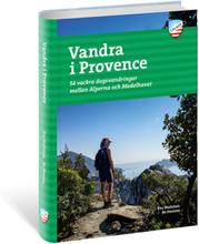 Calazo Vandra i Provence 2019 Böcker & DVDer