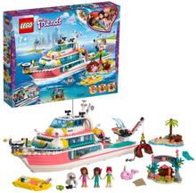 LEGO Friends 41381 - Räddningsbåt