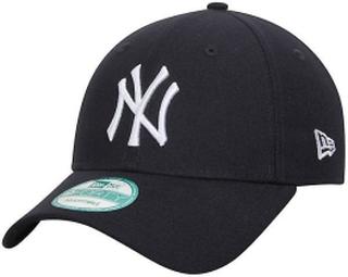 New Era Ny Era Mlb New York Yankees i ligan 9forty justerbar Cap