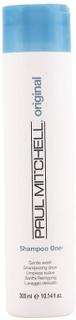 Paul Mitchell opprinnelige sjampo en sjampo 300ml Unisex ny forsegl...