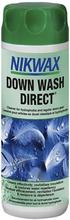 Nikwax Down Wash Direct Tvätt & Impregnering OneSize