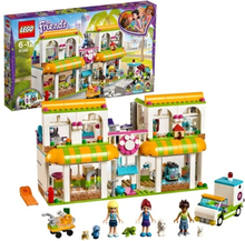 LEGO Friends 41345 - Heartlake Citys husdjurscenter