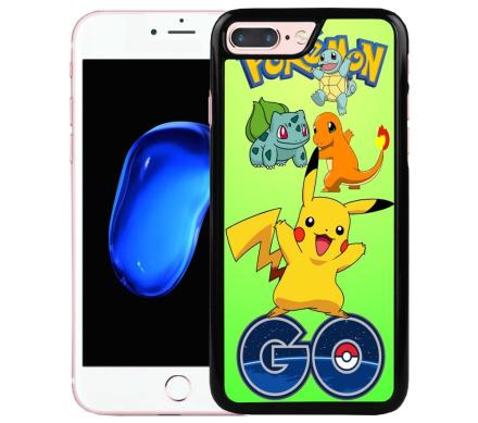 Apple iPhone 7 Plus Mobilskal Pokemon Go - CDON.COM