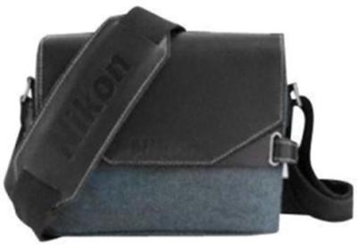 CS P12 - axelremsväska kamera